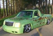 chevyguy19999s 1999 Chevrolet 1500 Regular Cab
