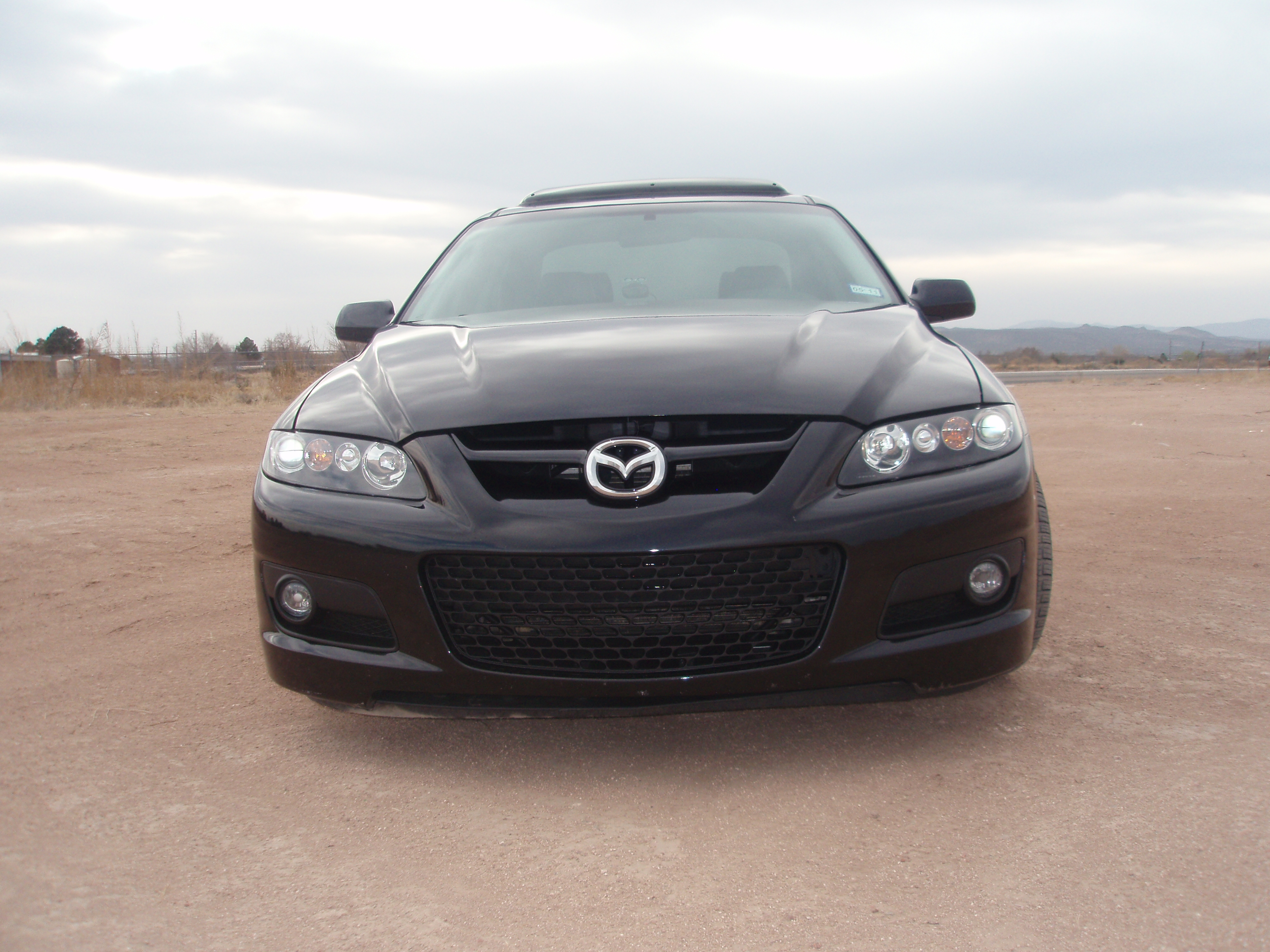 Another ColtonR22 2006 Mazda MAZDA6 post... - 15000102