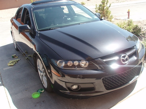 Another ColtonR22 2006 Mazda MAZDA6 post... - 15000110