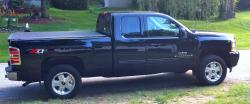 agrats84 2009 Chevrolet 1500 Extended Cab