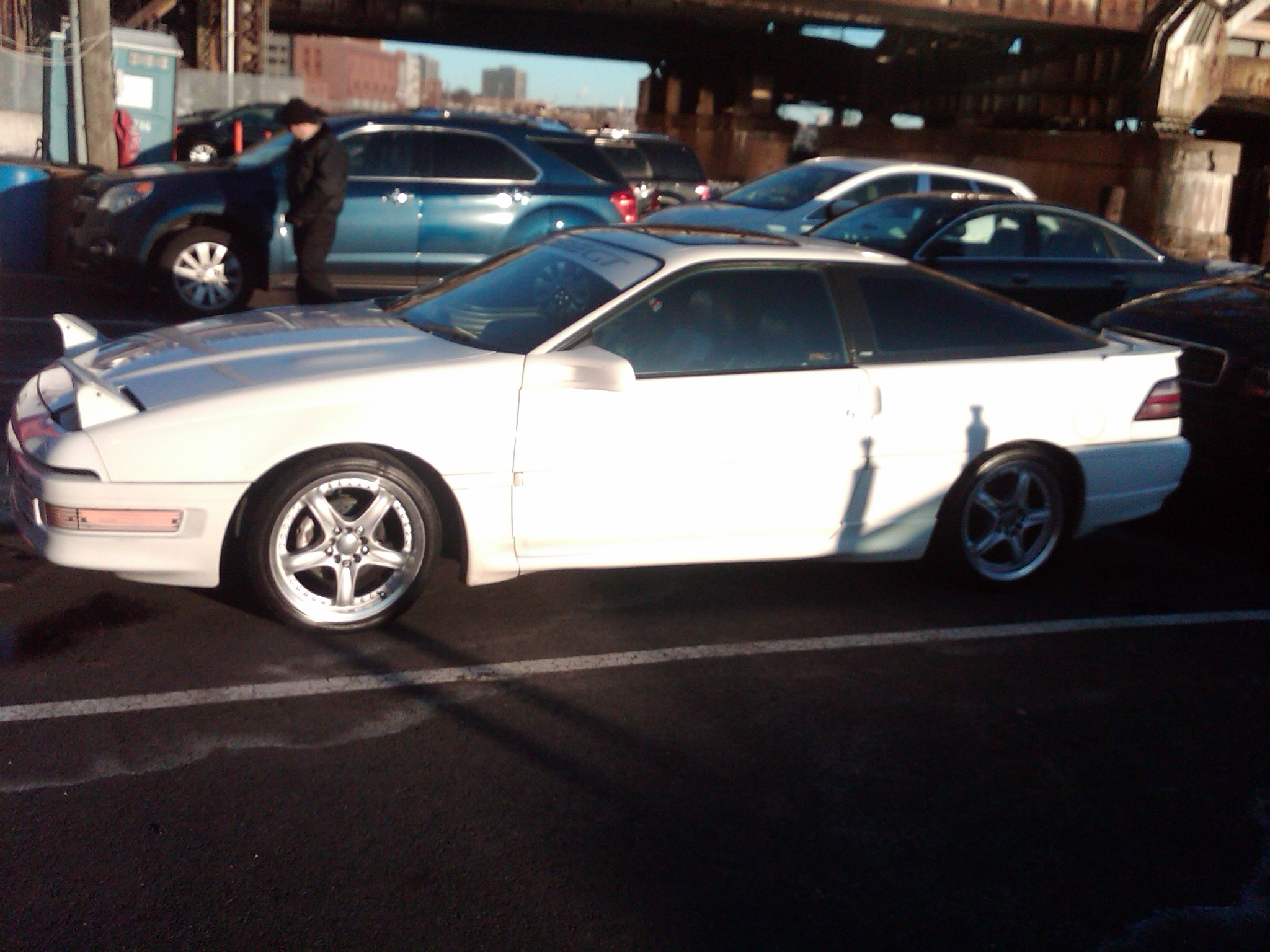 Another ProjectOdogEj1 1990 Ford Probe post... - 15000254