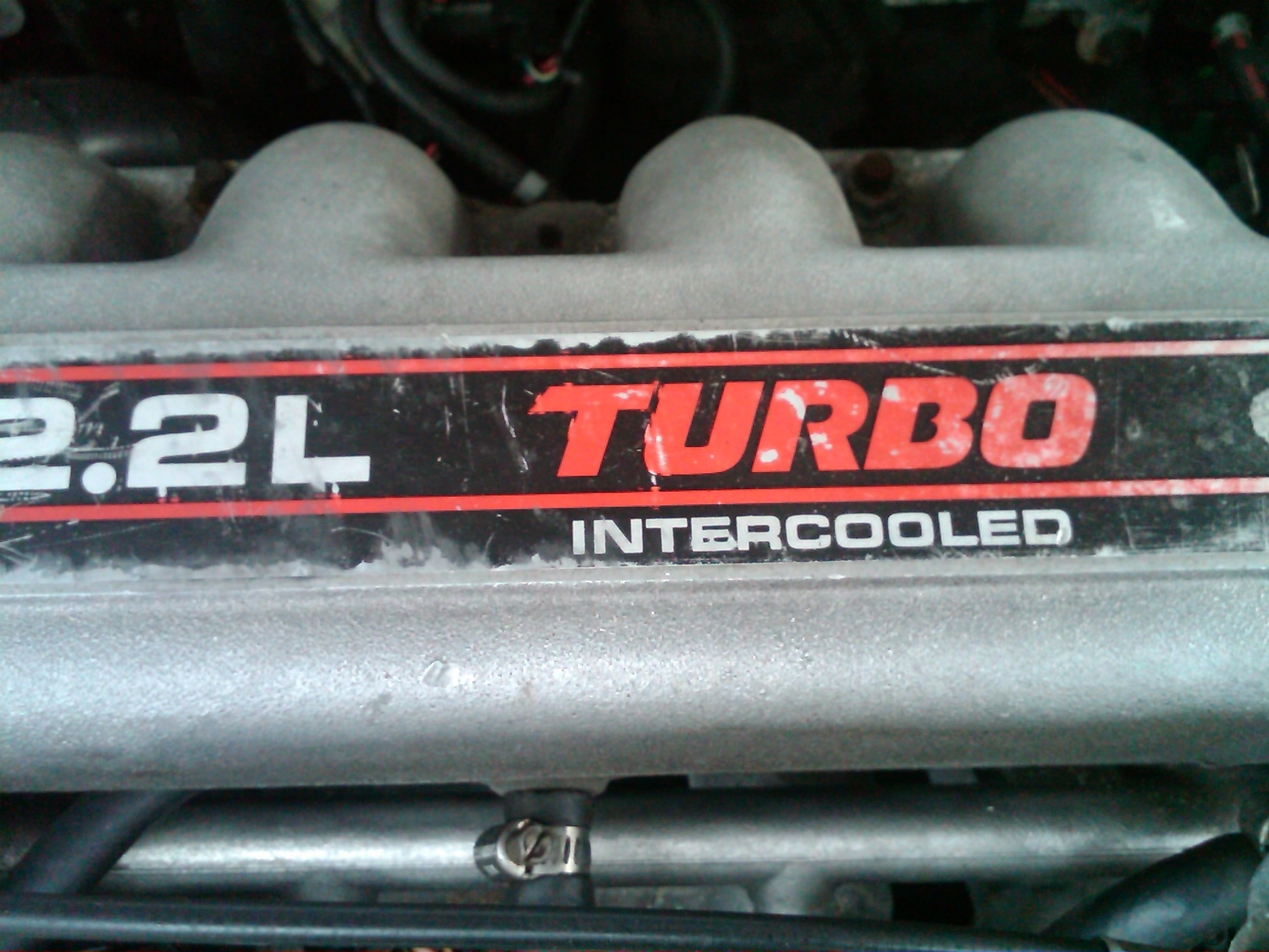 Another ProjectOdogEj1 1990 Ford Probe post... - 15000262