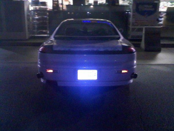 Stealthfan934 1993 Dodge Stealth