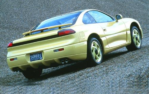 Stealthfan934 1993 Dodge Stealth 15000447
