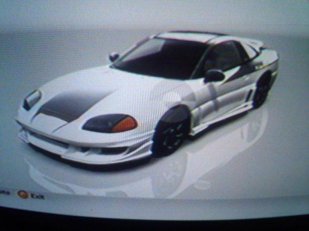 Stealthfan934 1993 Dodge Stealth 15000448