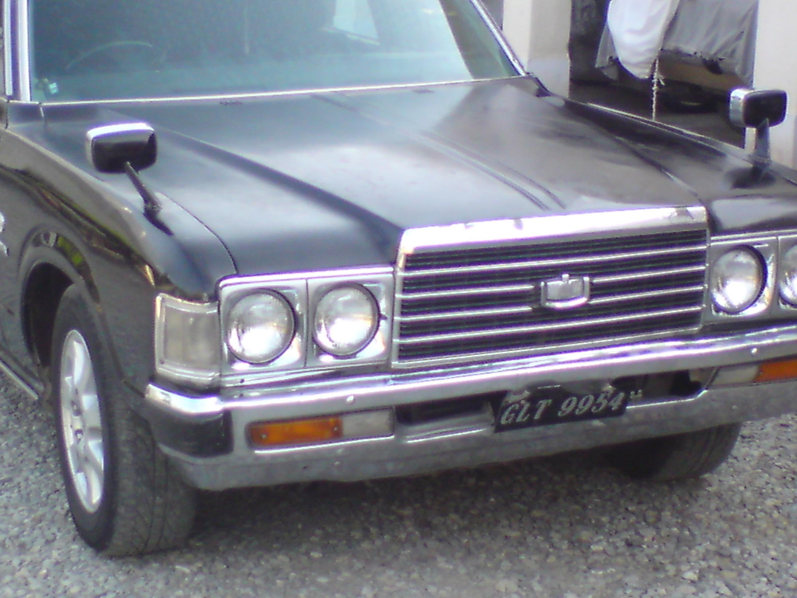 Another amjid_khan889 1979 Toyota Crown post... - 15000784