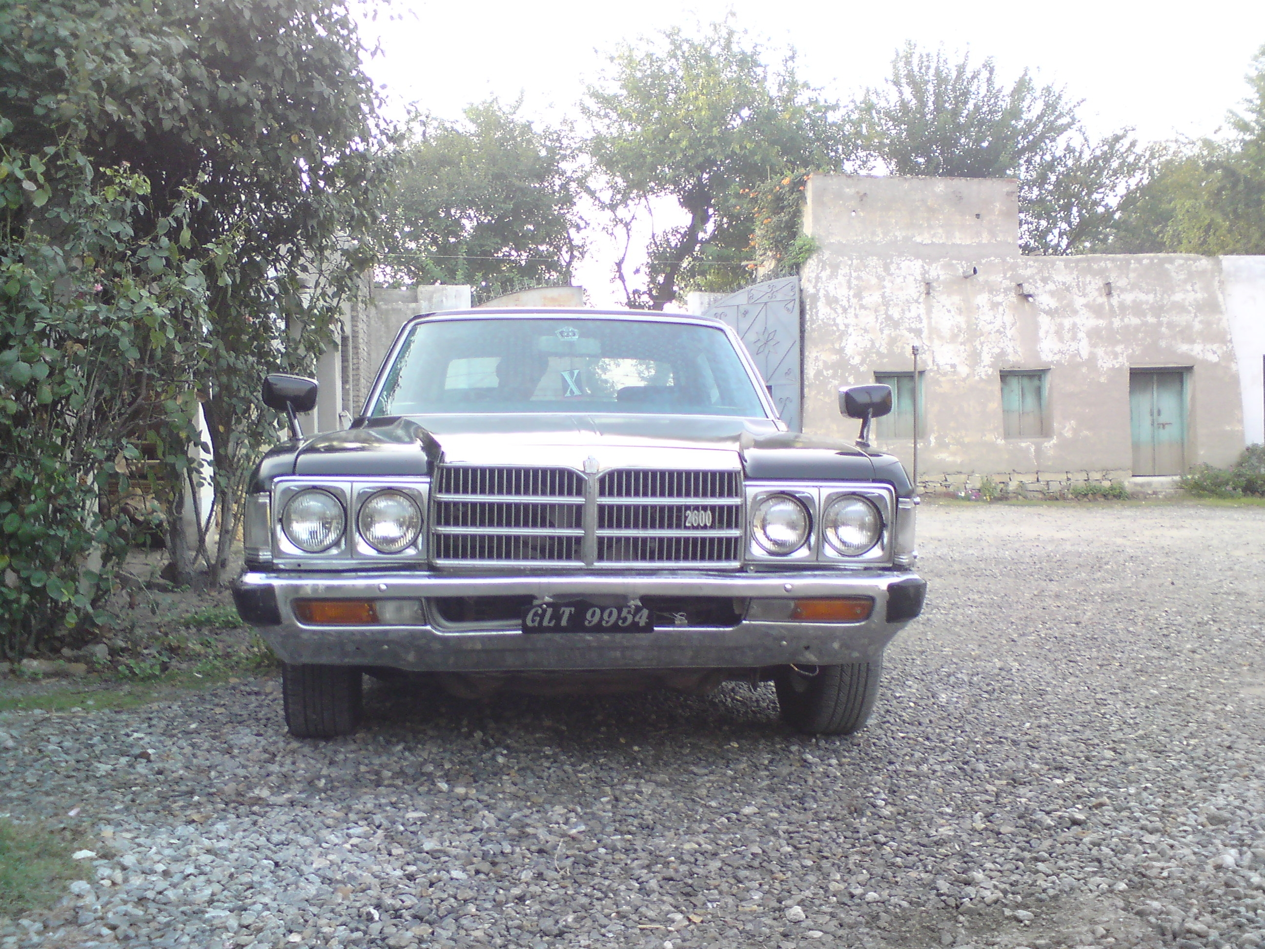 Another amjid_khan889 1979 Toyota Crown post... - 15000794
