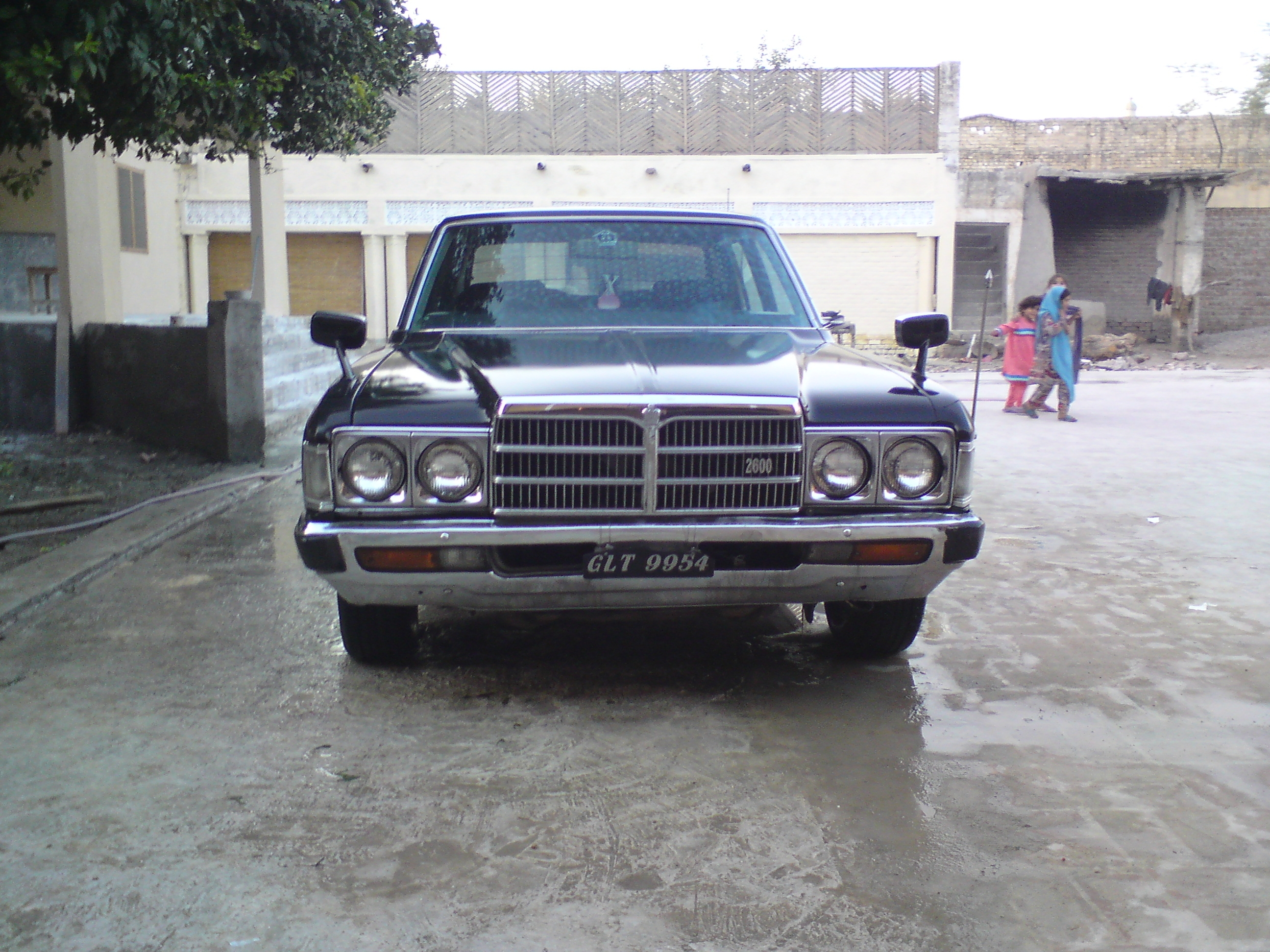 Another amjid_khan889 1979 Toyota Crown post... - 15000795