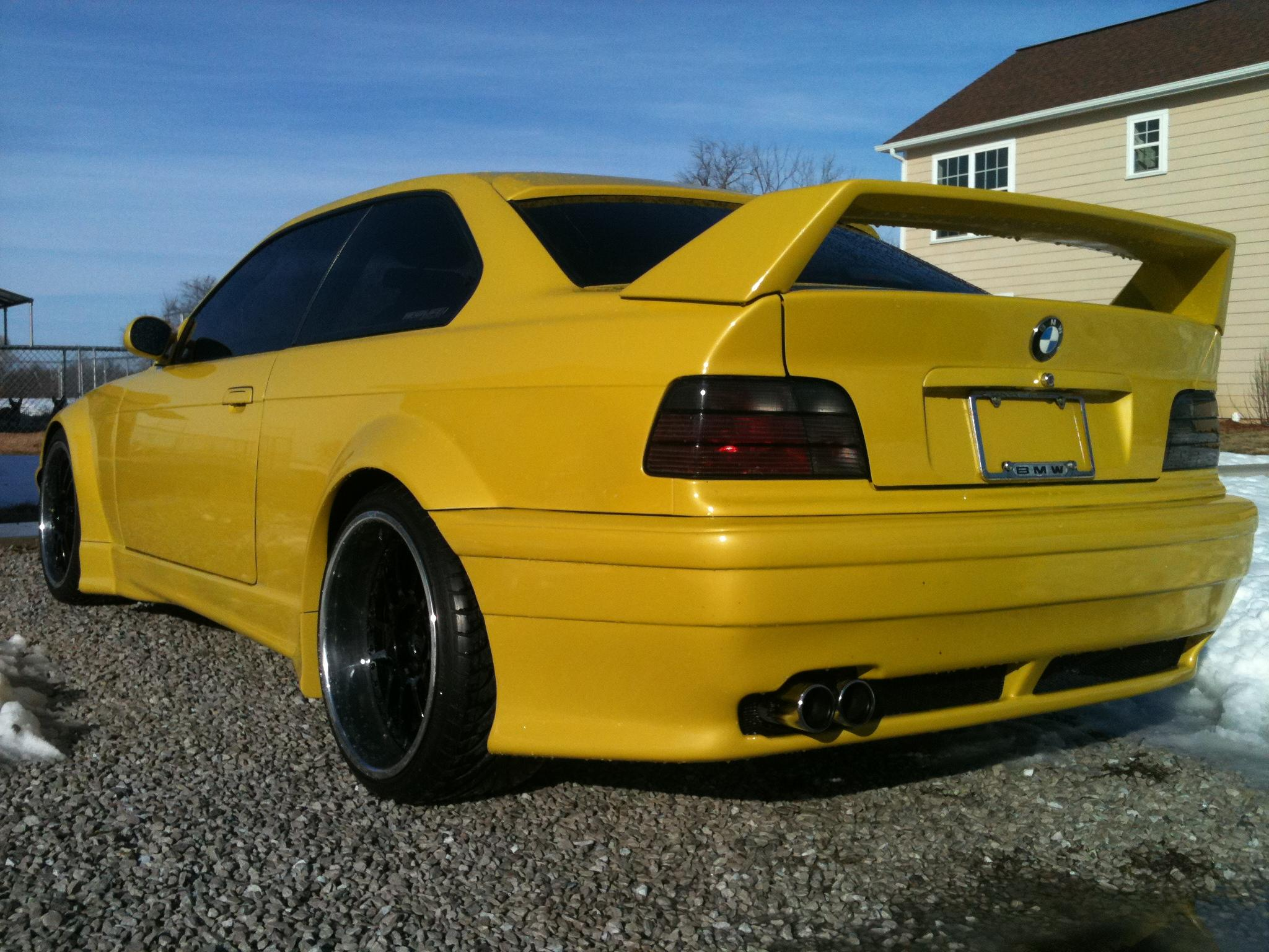 bumblebeamer15 1992 bmw 3 series318is coupe 2d specs photos modification info at cardomain bumblebeamer15 1992 bmw 3 series318is coupe 2d specs photos modification info at cardomain