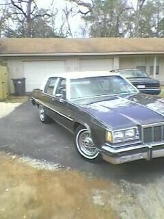 Another rj1kingstar1 1983 Buick Electra post... - 15001067