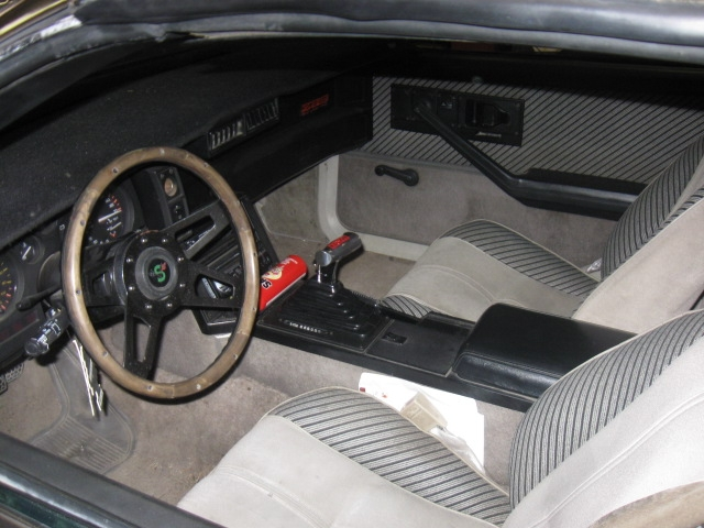 Another GT350turbo 1984 Chevrolet Camaro post... - 15001246