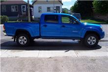 Another CorollaMan1983 2007 Toyota Tacoma Double Cab post... - 15001257