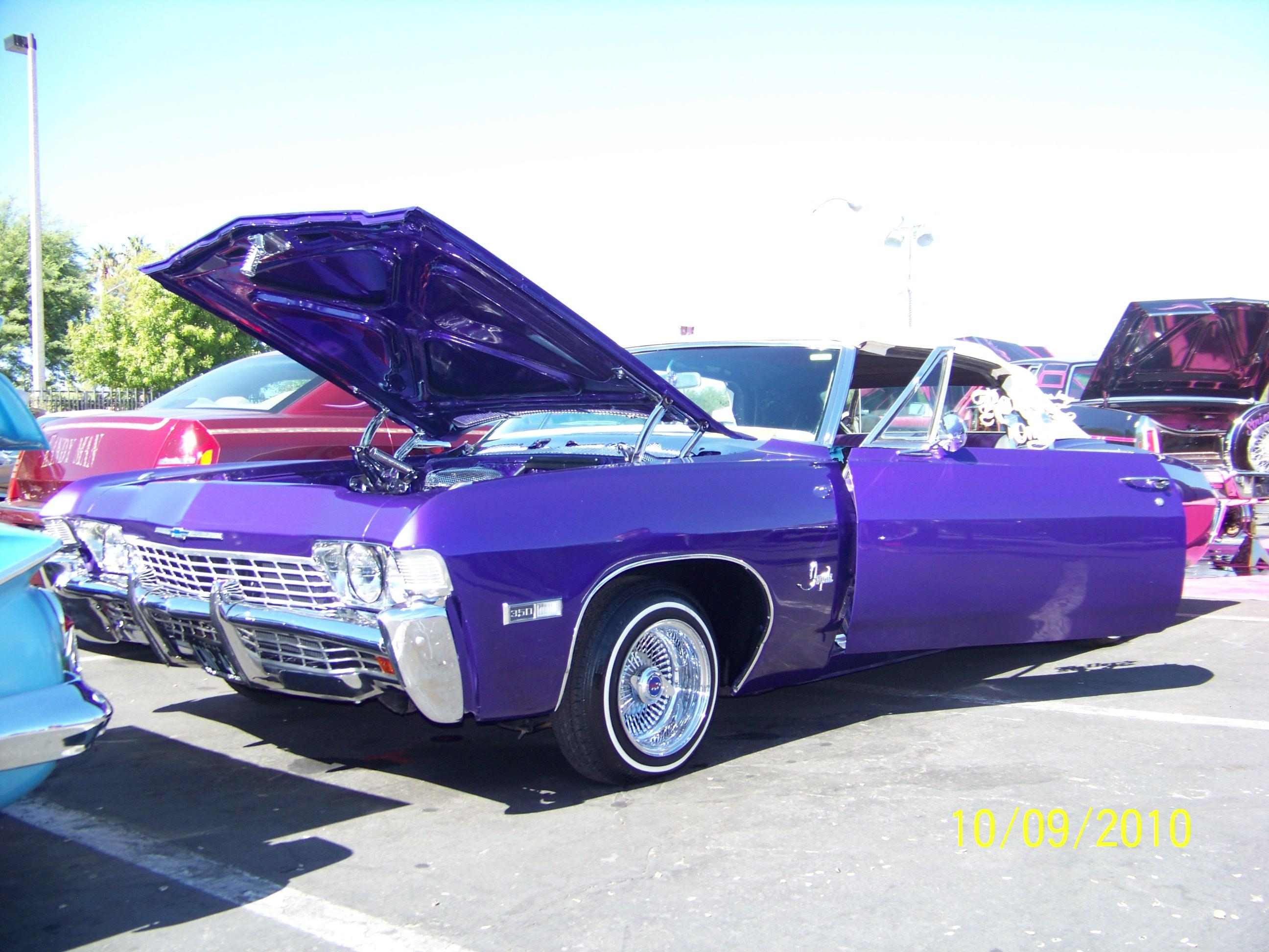 Another roller4life 1968 Chevrolet Impala post... - 14999406