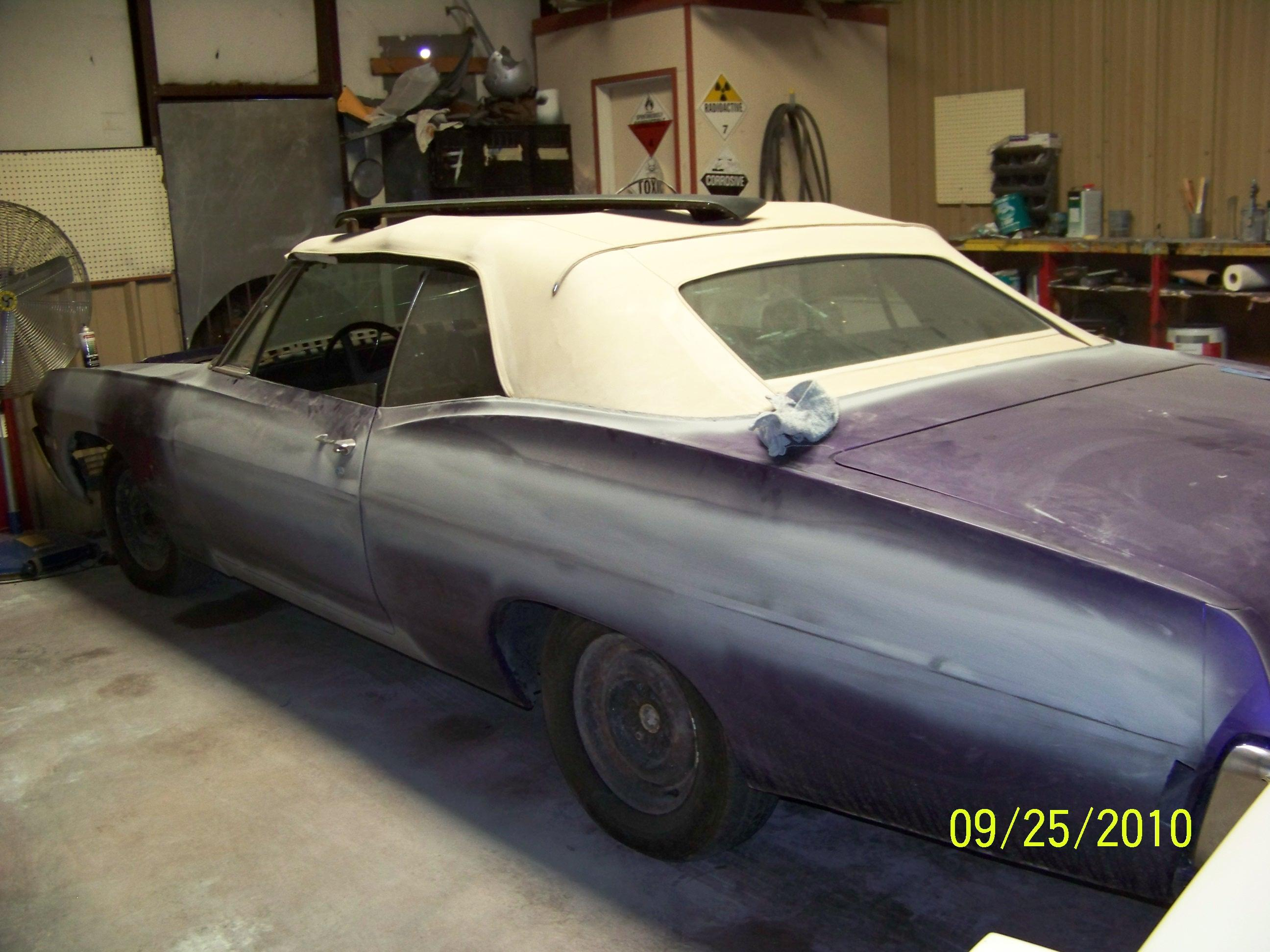 Another roller4life 1968 Chevrolet Impala post... - 14999407