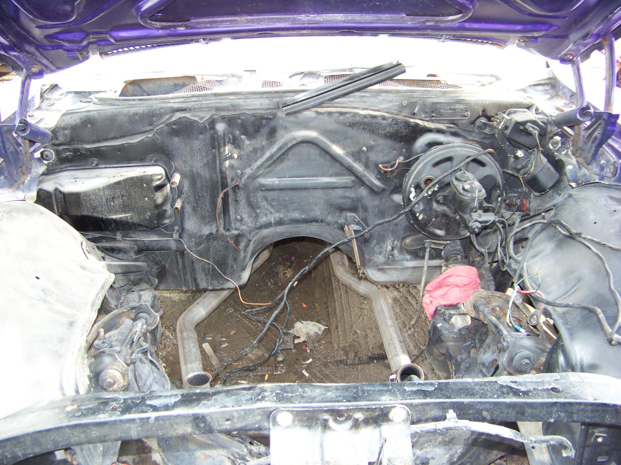 Another roller4life 1968 Chevrolet Impala post... - 14999414