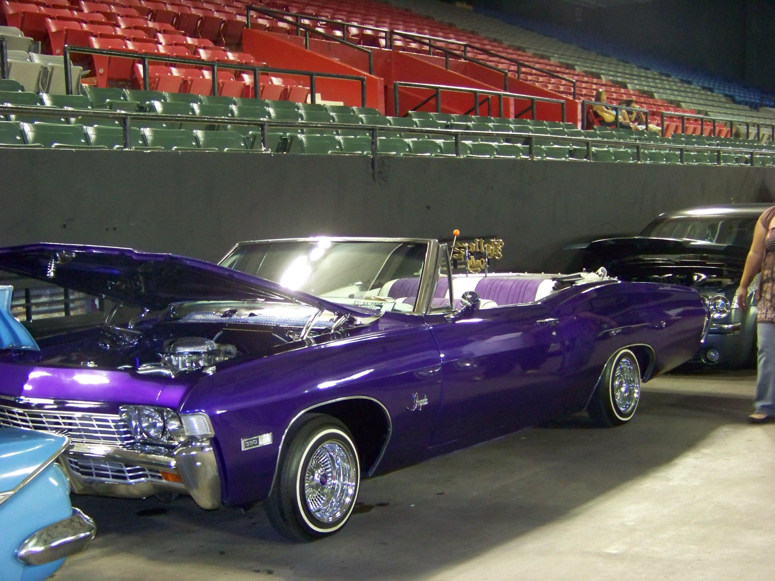 Another roller4life 1968 Chevrolet Impala post... - 14999415