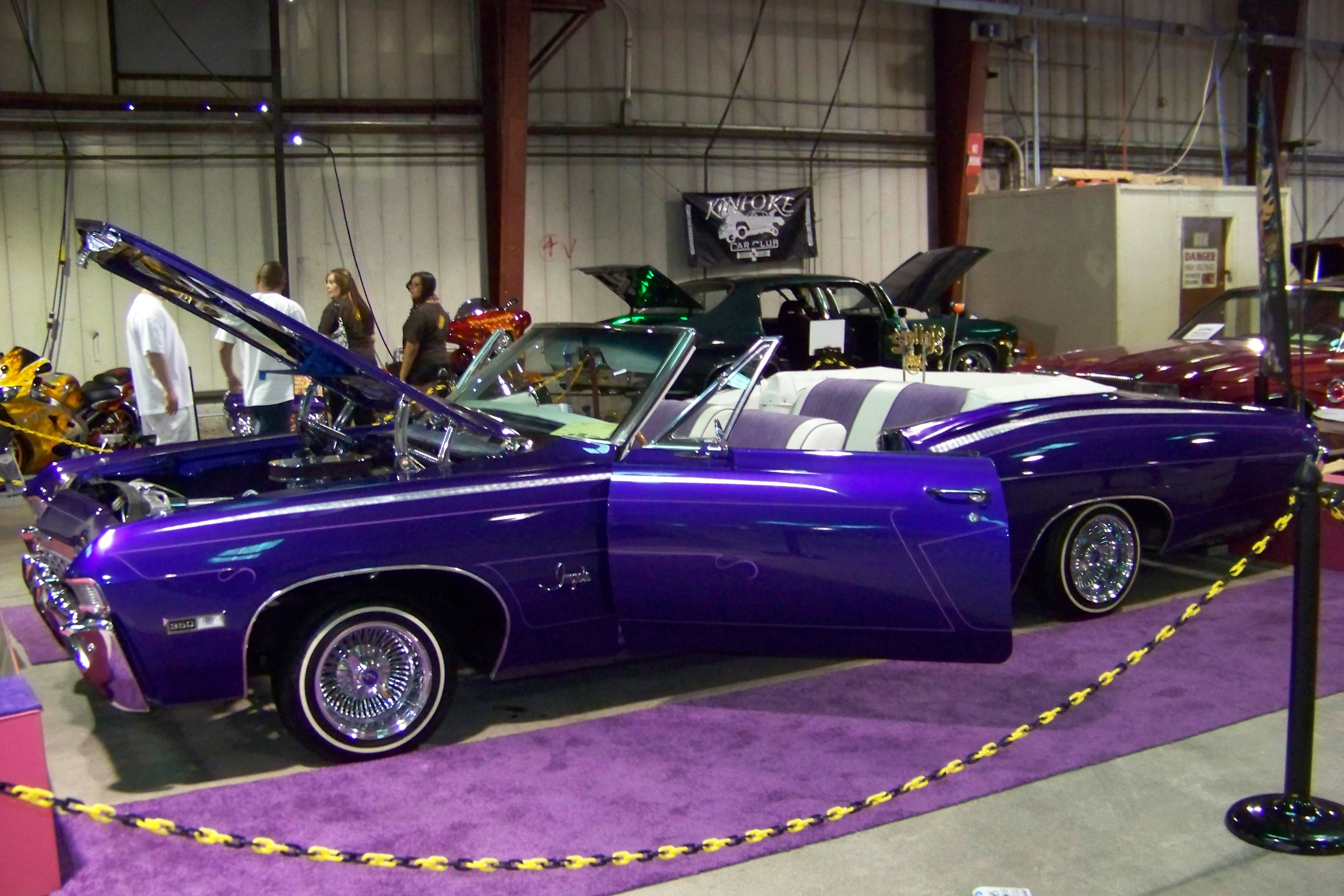 Another roller4life 1968 Chevrolet Impala post... - 14999422