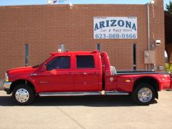 redneckf3501988 2002 Ford F450 Super Duty Crew Cab & Chassis