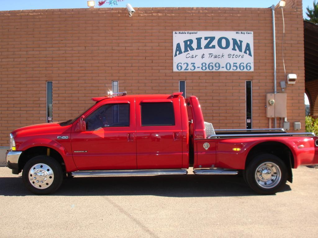 5f60987d58 ... redneckf3501988 2002 Ford F450 Super Duty Crew Cab   Chassis  39072914001 original ...