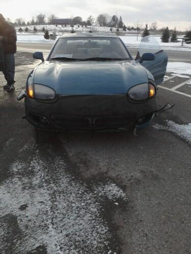 Another H-Block 1994 Dodge Stealth post... - 15002175