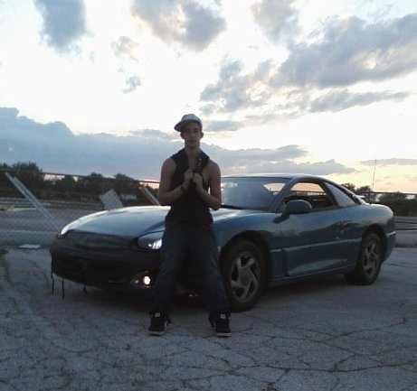 Another H-Block 1994 Dodge Stealth post... - 15002184