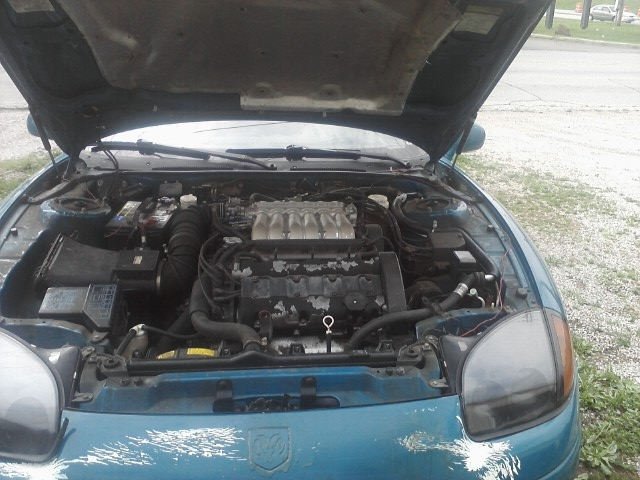 Another H-Block 1994 Dodge Stealth post... - 15002200