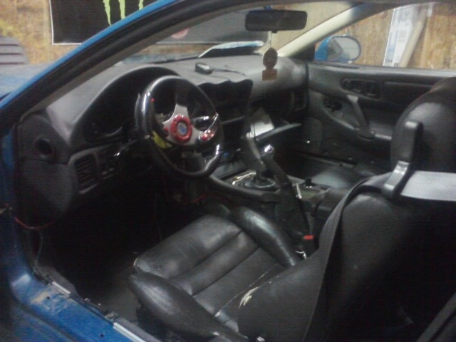 Another H-Block 1994 Dodge Stealth post... - 15002204