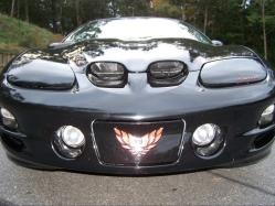 Matt98TransAMs 1998 Pontiac Trans Am
