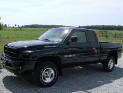 hemifinders 1999 Dodge Ram 1500 Quad Cab