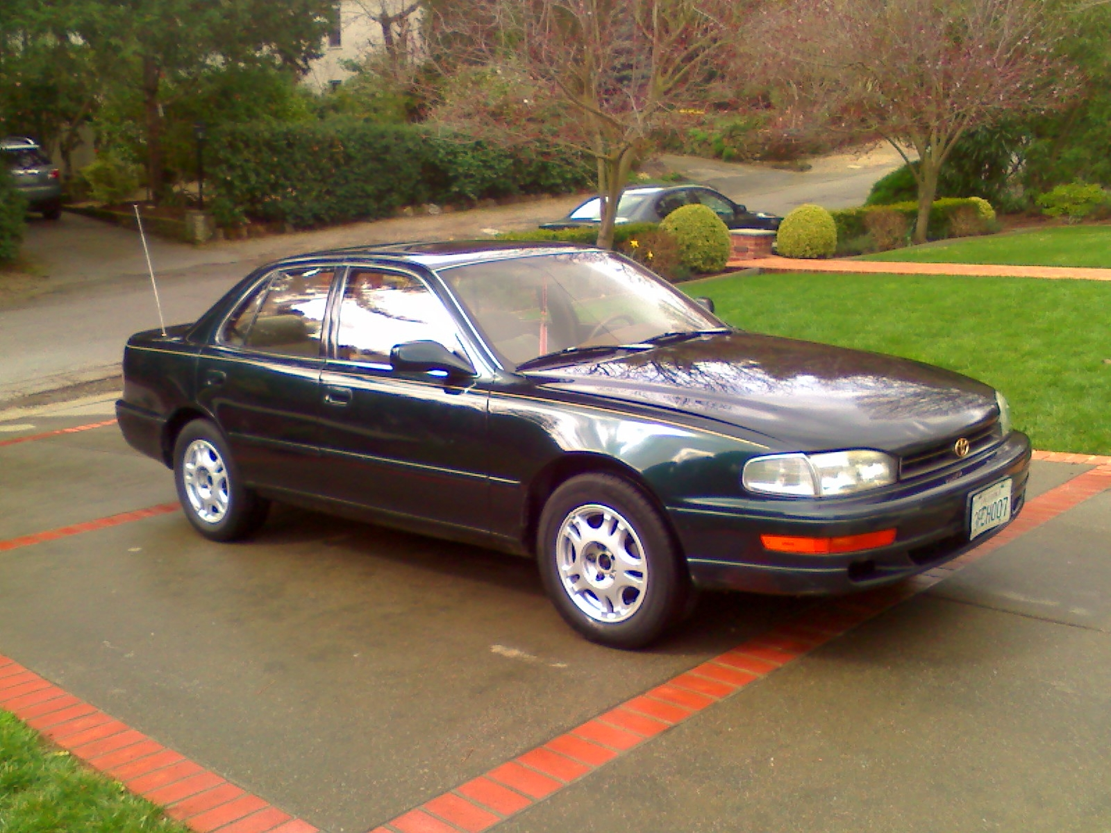 Another EDWiN415 1993 Toyota Camry post... - 15006445