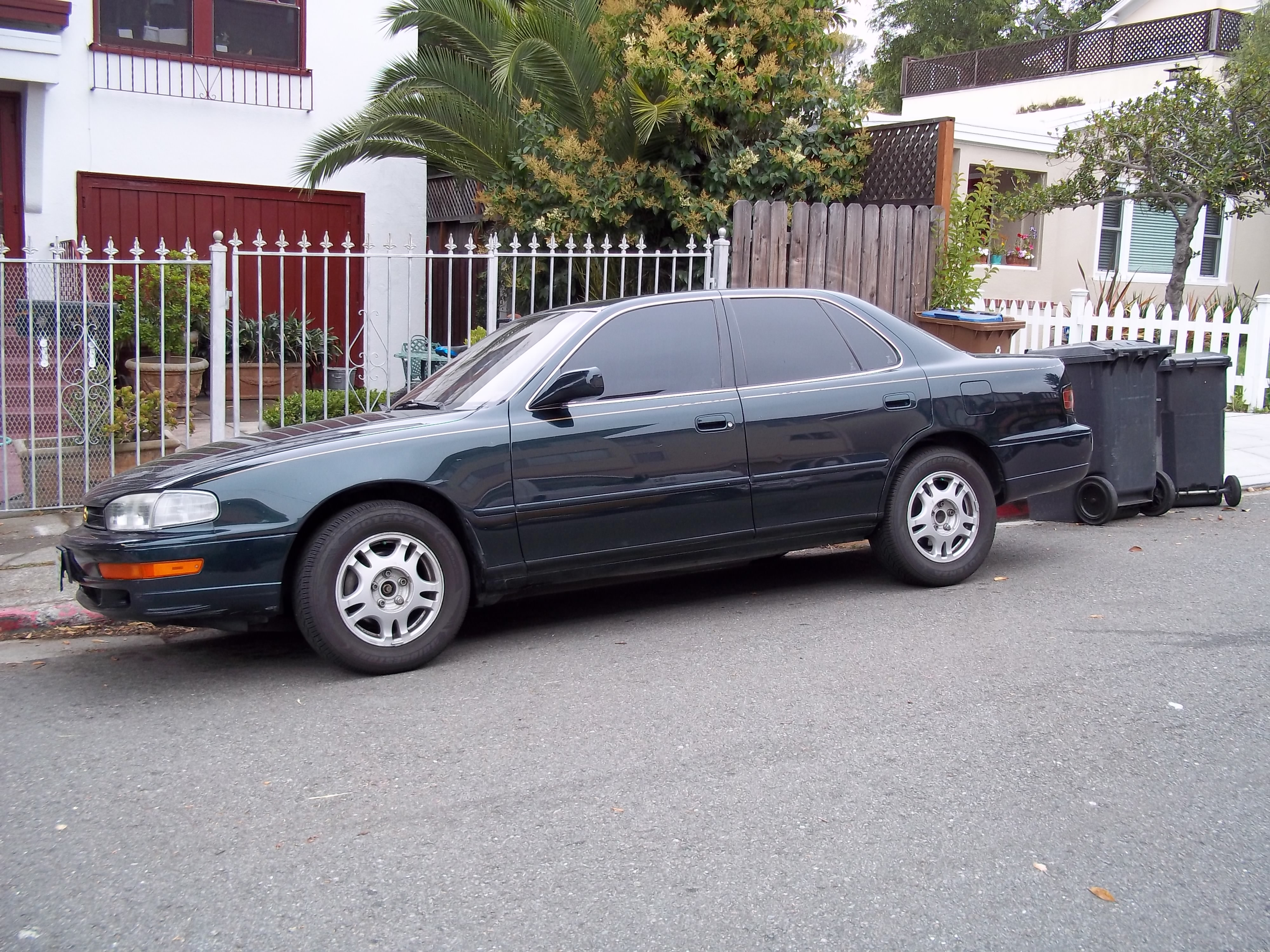Another EDWiN415 1993 Toyota Camry post... - 15006446
