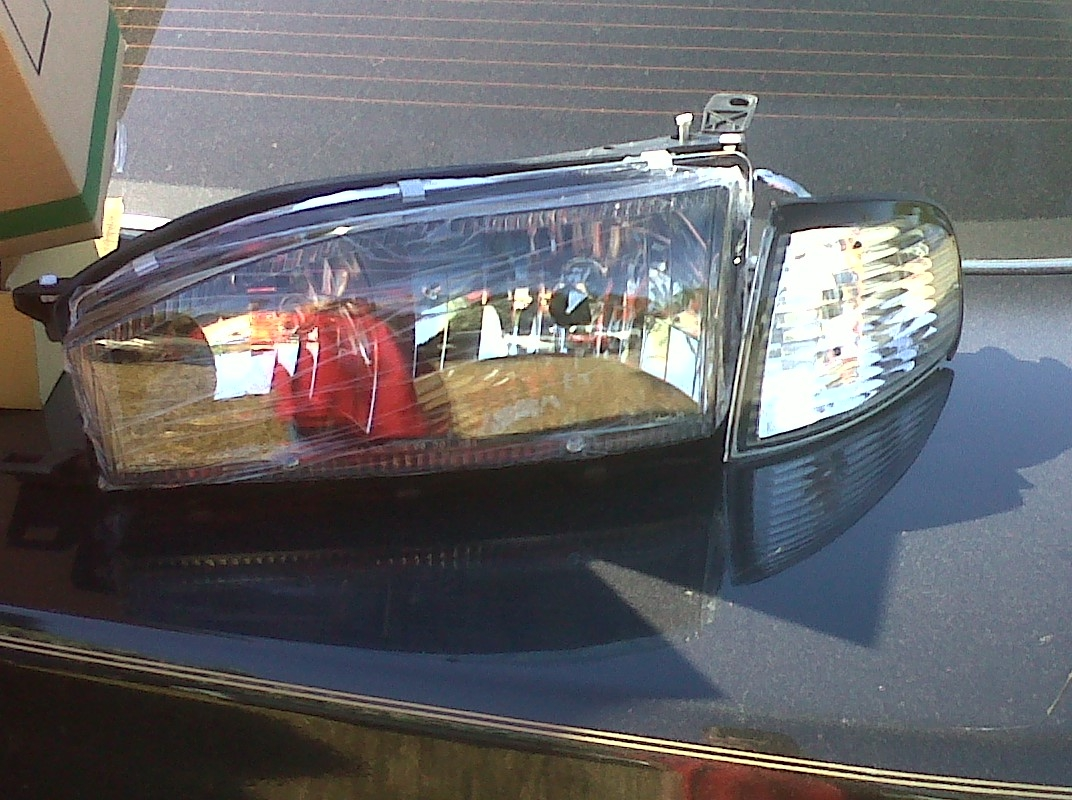 Another EDWiN415 1993 Toyota Camry post... - 15006447