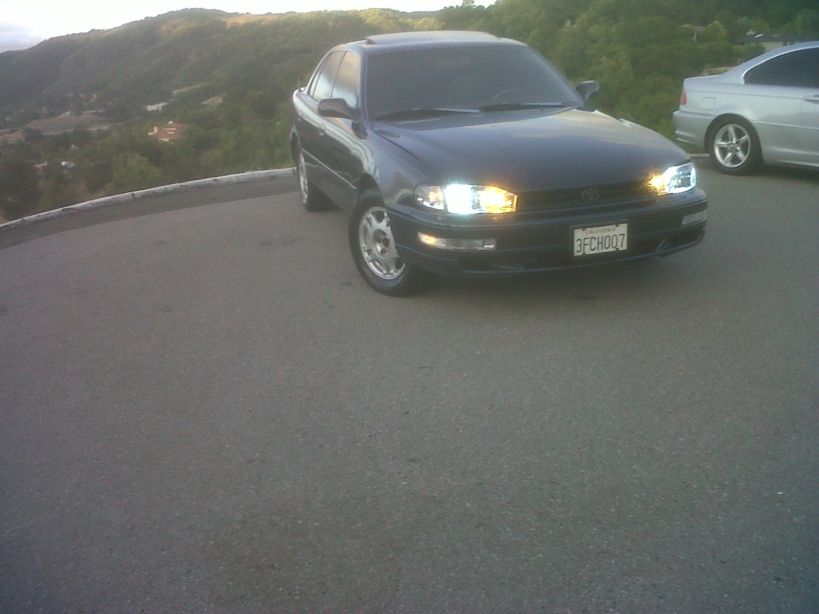 Another EDWiN415 1993 Toyota Camry post... - 15006458