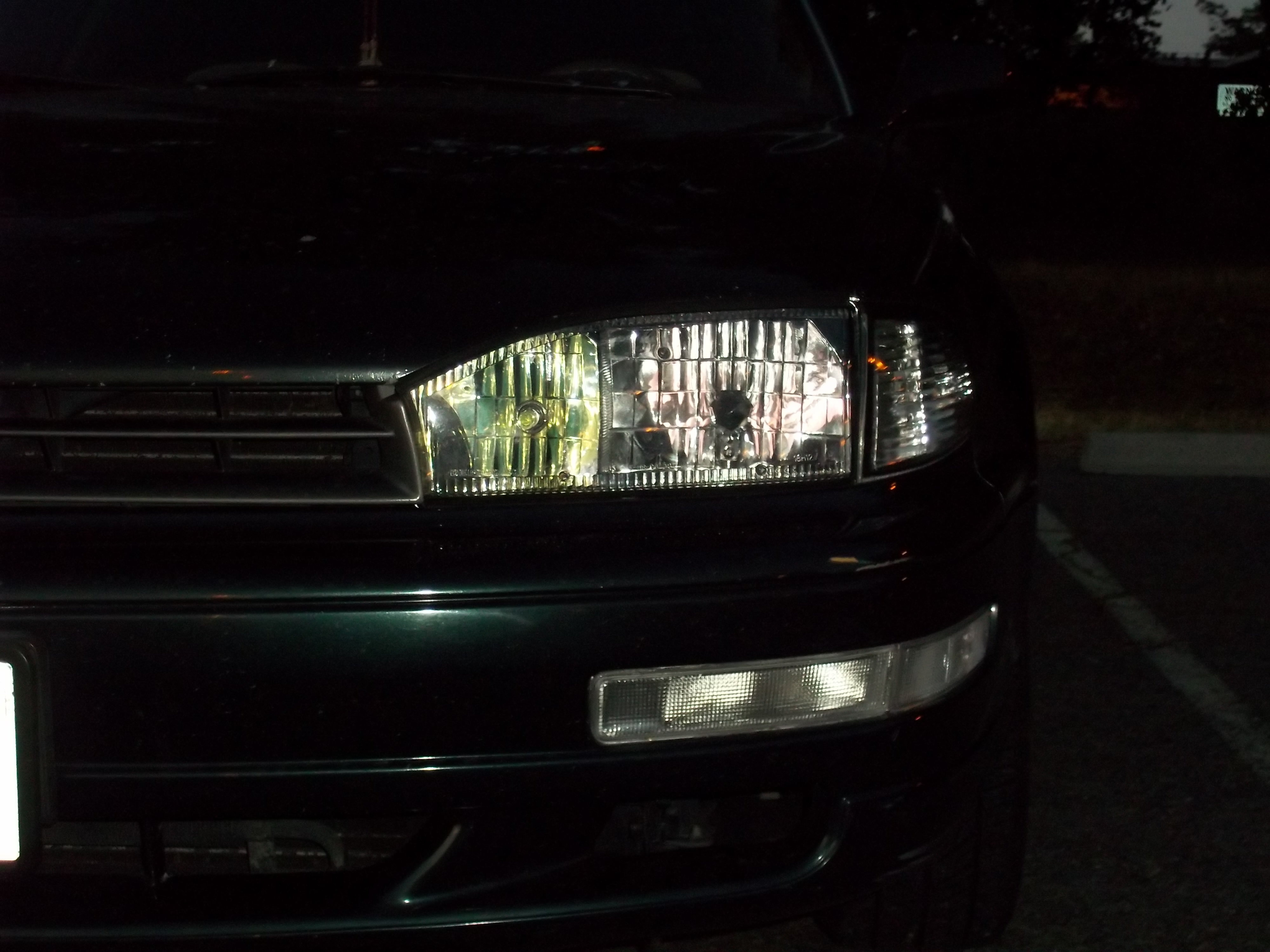 Another EDWiN415 1993 Toyota Camry post... - 15006459