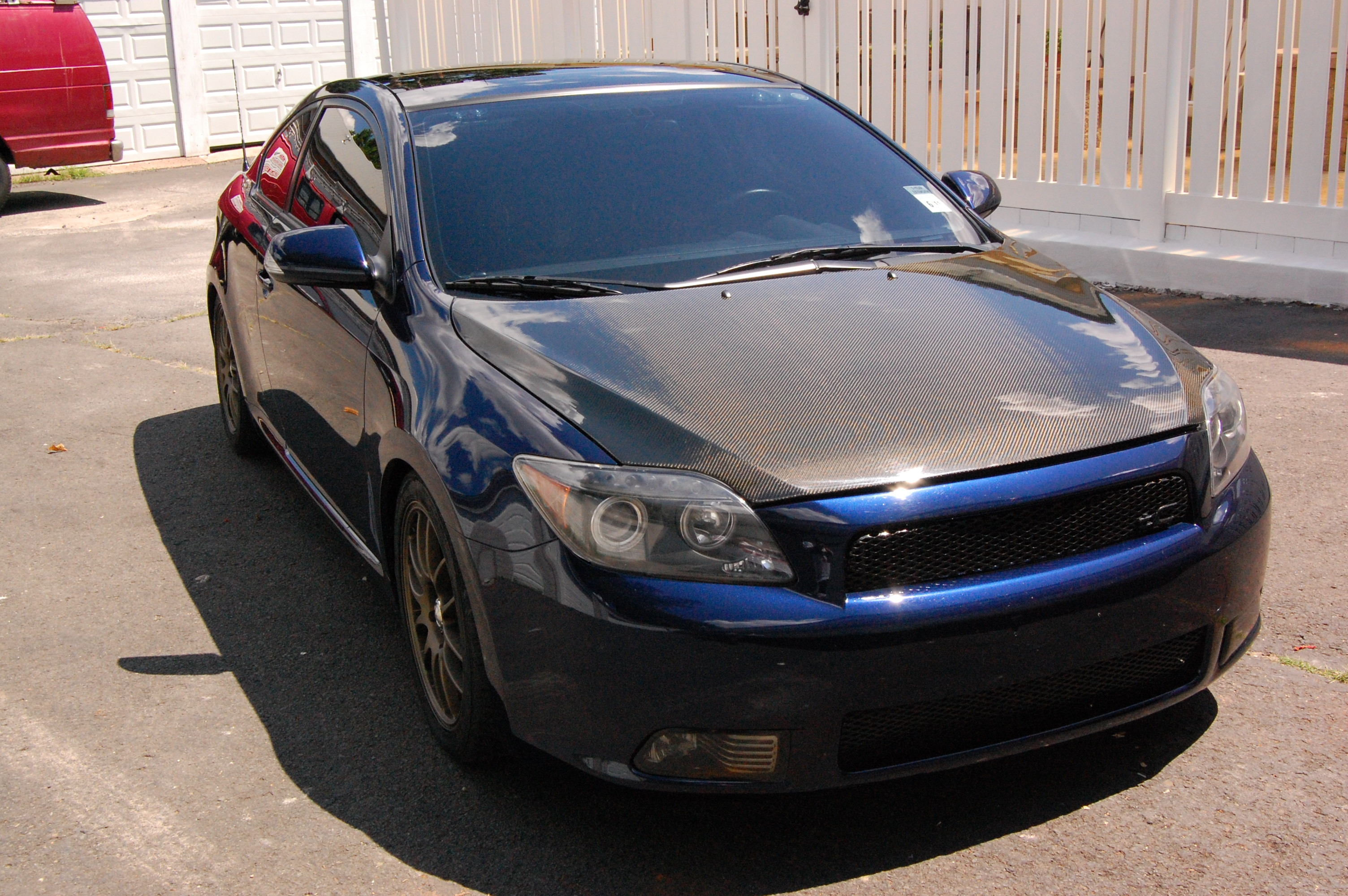 SkeeterTPE 2007 Scion tC 15004541