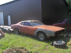 74sundances 1974 Dodge Charger