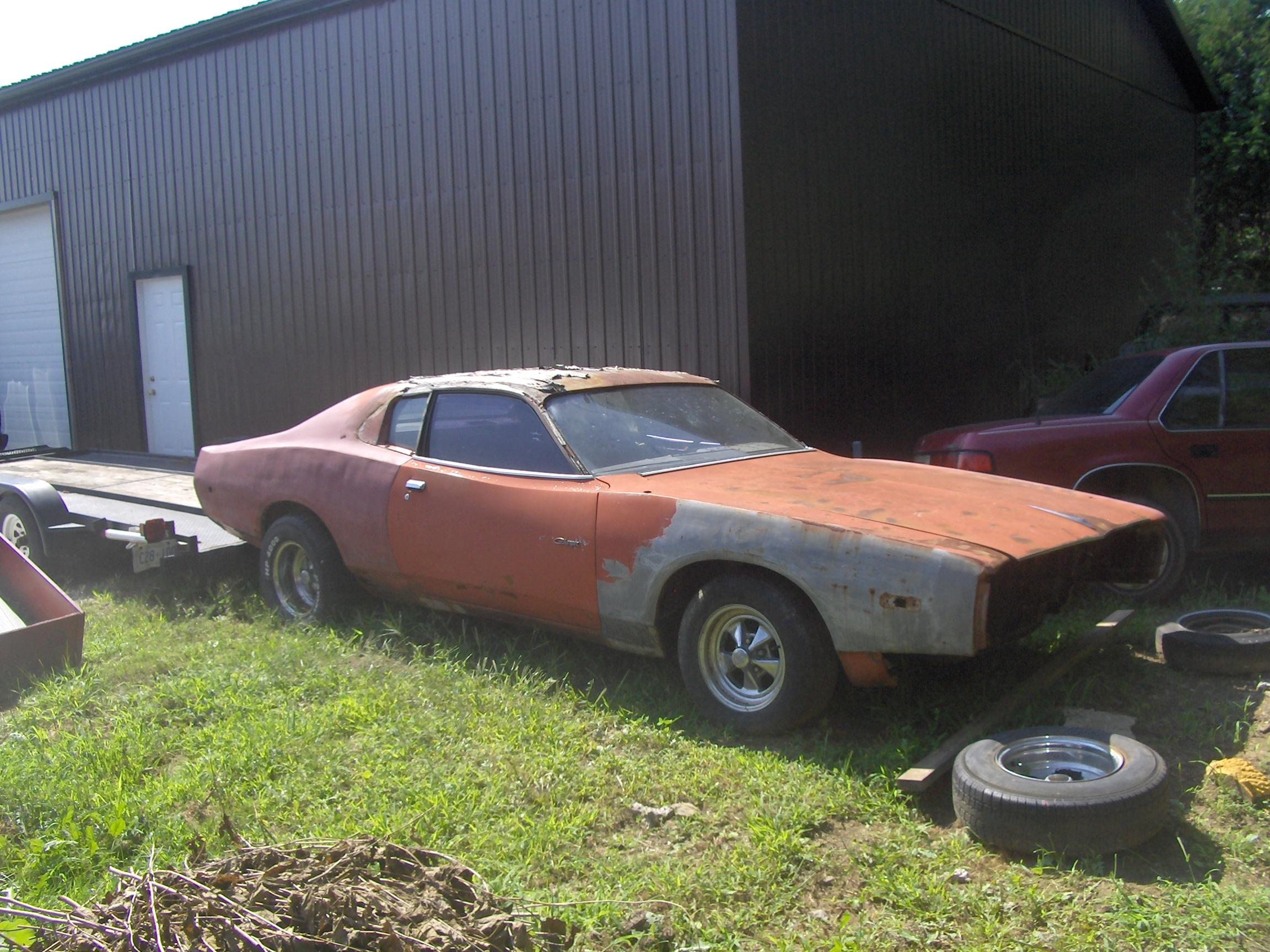 Another 74sundance 1974 Dodge Charger post... - 15004712