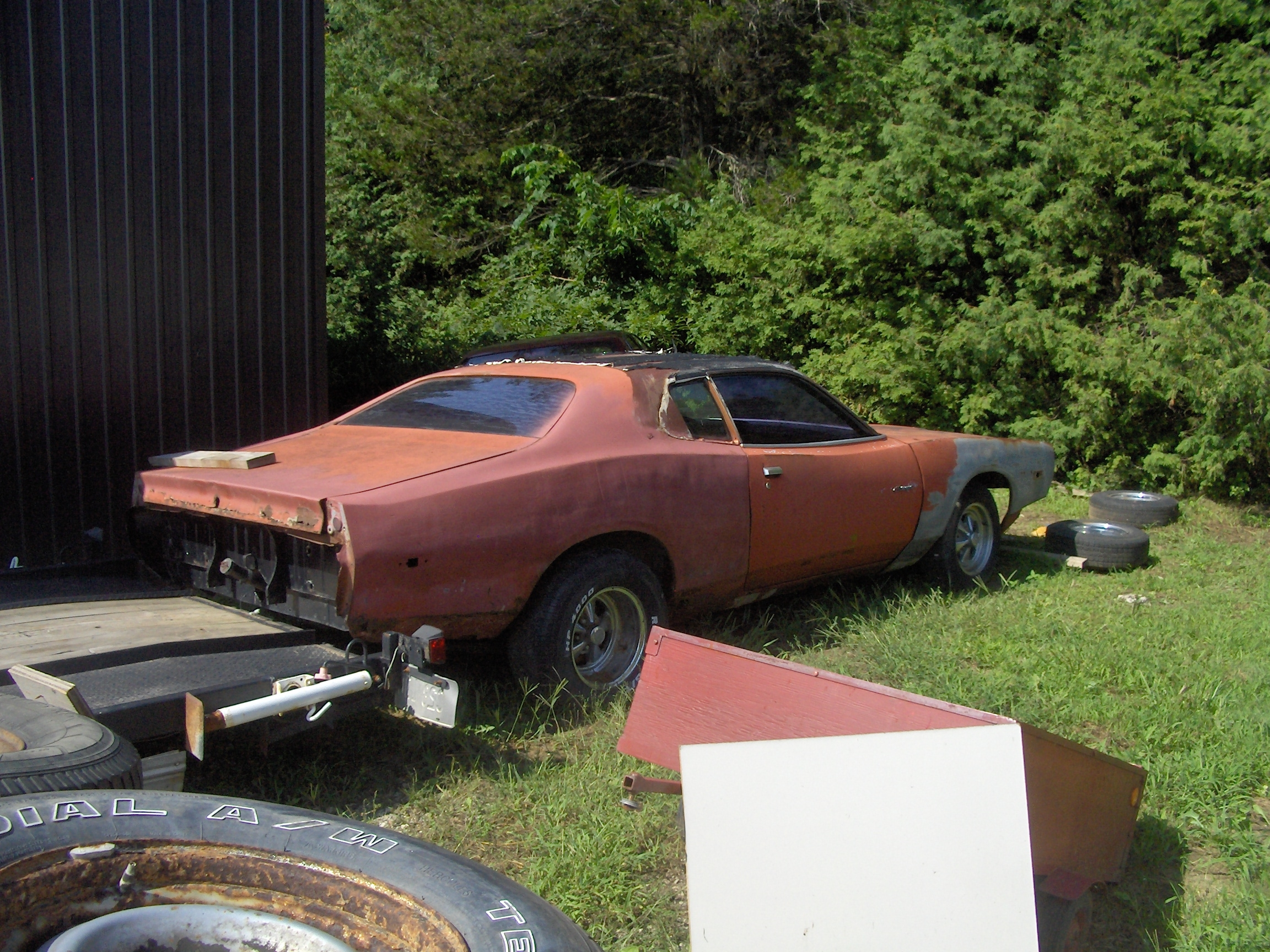 Another 74sundance 1974 Dodge Charger post... - 15004713