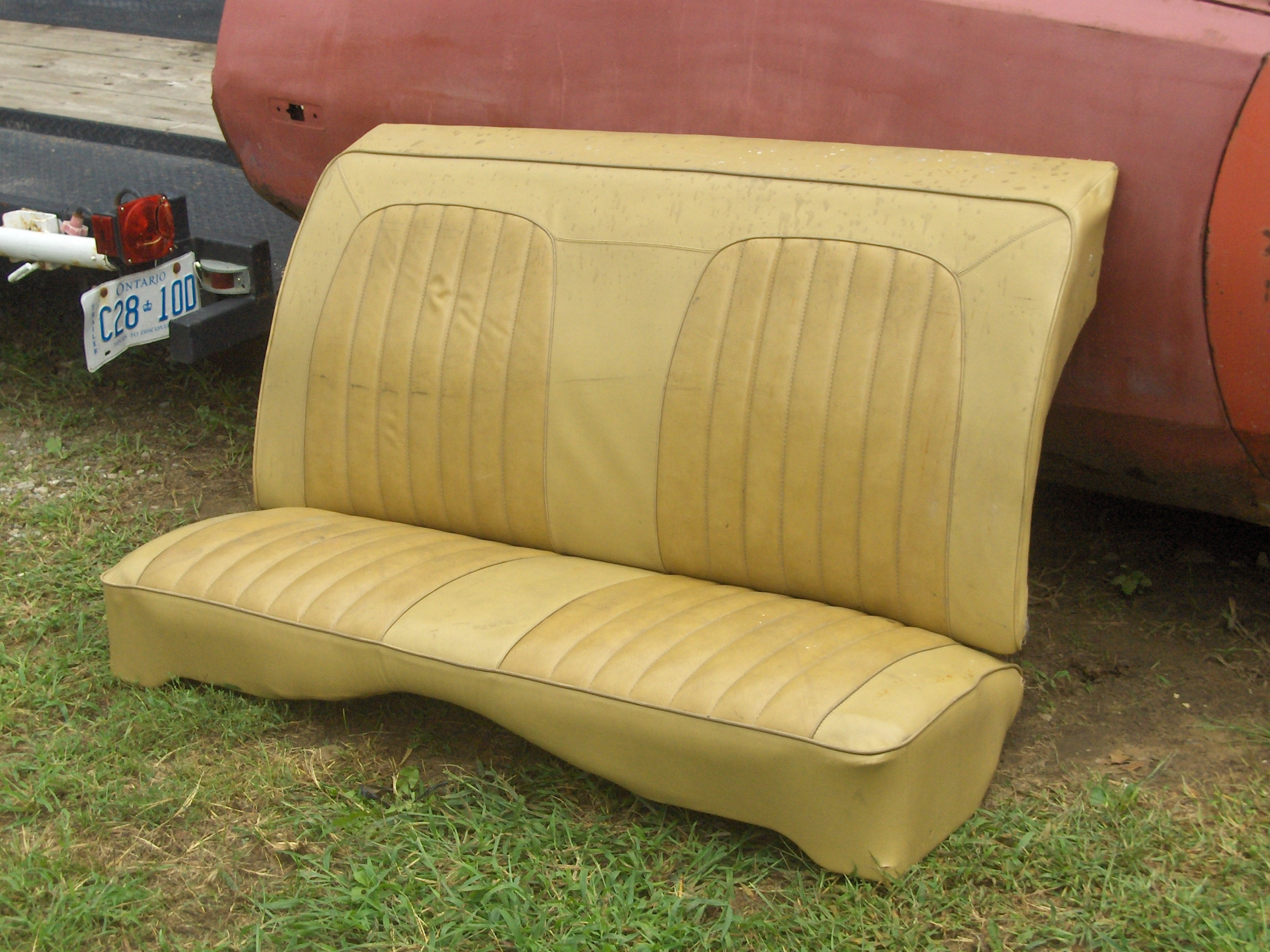 Another 74sundance 1974 Dodge Charger post... - 15004728