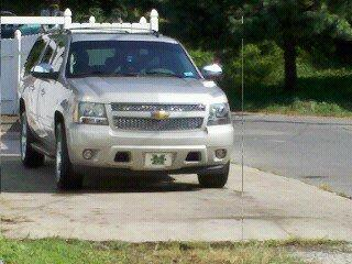 Another Madison1429 2007 Chevrolet Suburban 1500 post... - 15007355