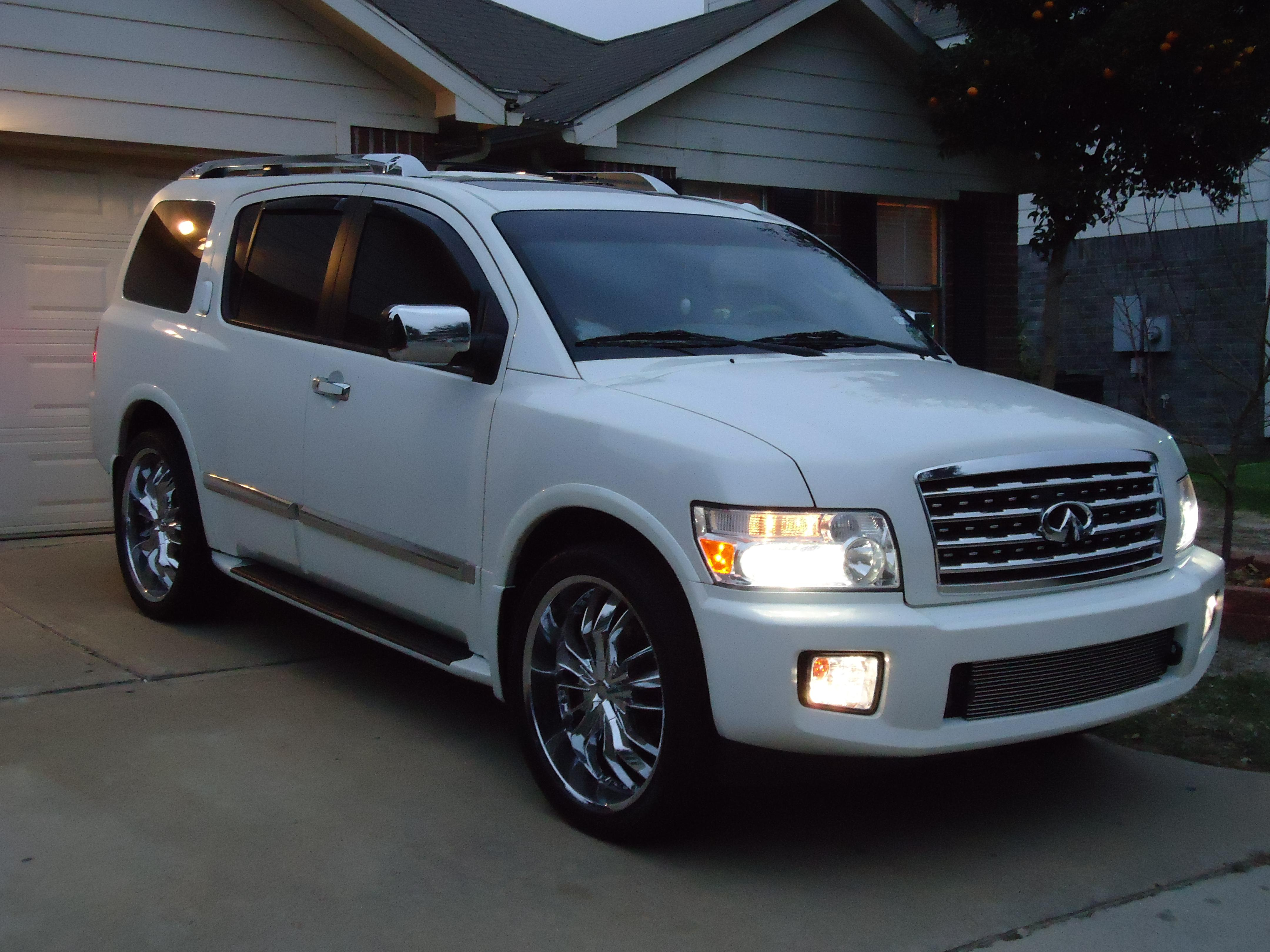 2008 infiniti qx56 suv pictures to pin pinsdaddy 2008
