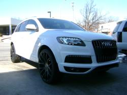 NOLIMITINC's 2012 Audi Q7
