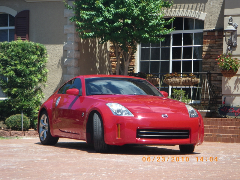 Another Grngoblin 2006 Nissan 350Z post... - 15008301
