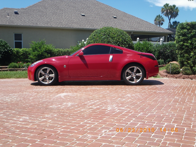 Another Grngoblin 2006 Nissan 350Z post... - 15008303
