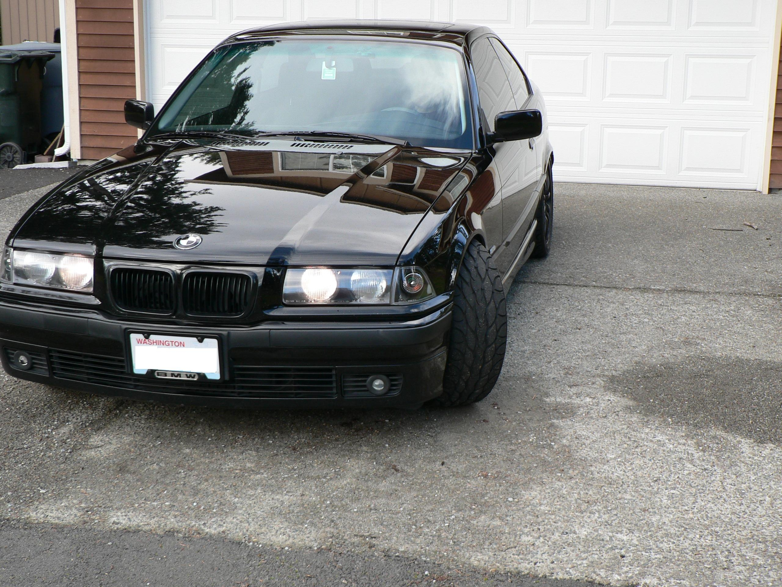 Another Marine3 1998 BMW 3 Series post... - 15008365