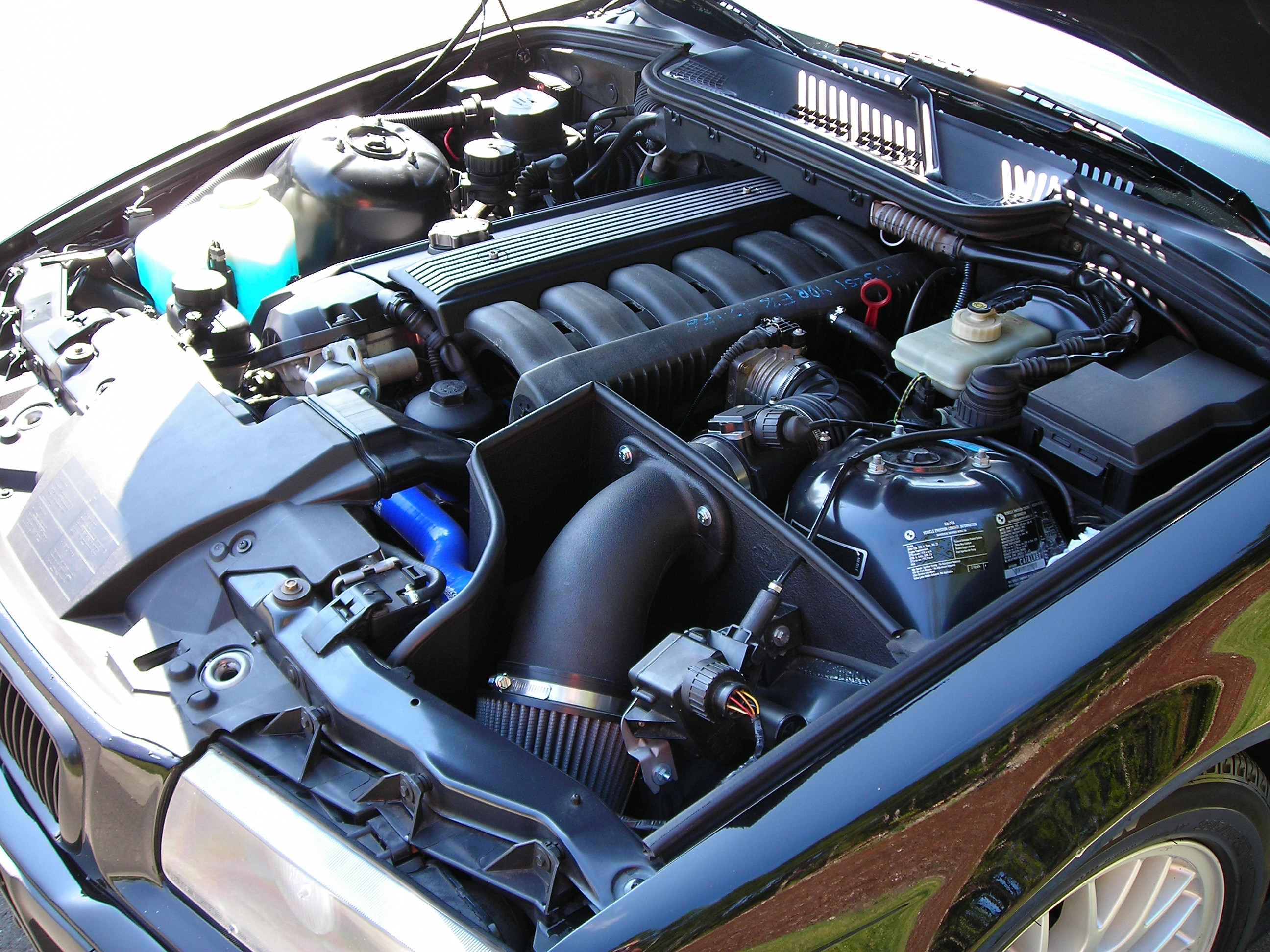 Bmw Z3 2 8 Engine Bay Diagram Wiring Diagrams Instructions Of 1998 Marine3 3 Series328is Coupe 2d Specs Photos Modification Series