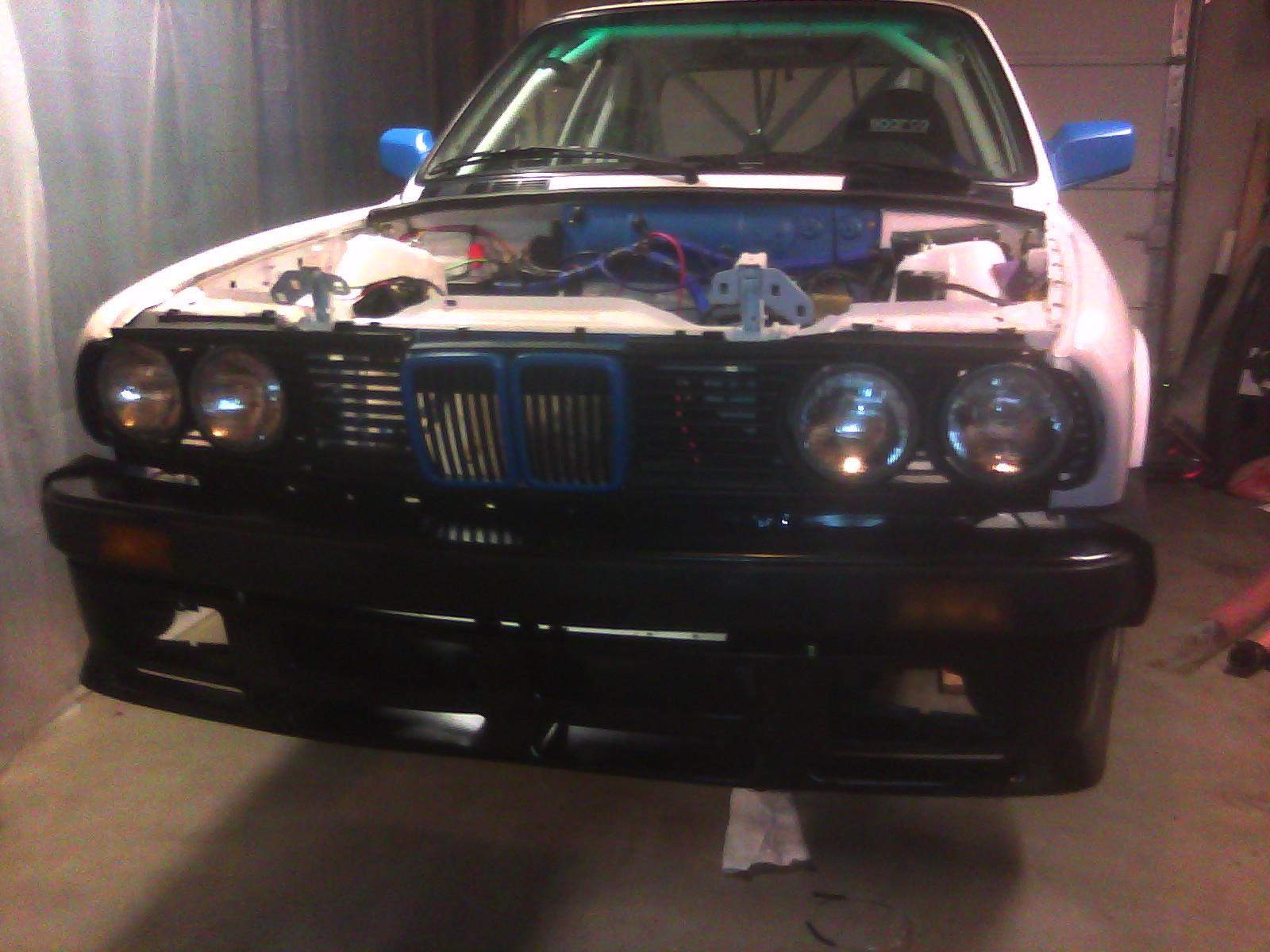 Another Marine3 1984 BMW 3 Series post... - 15008382