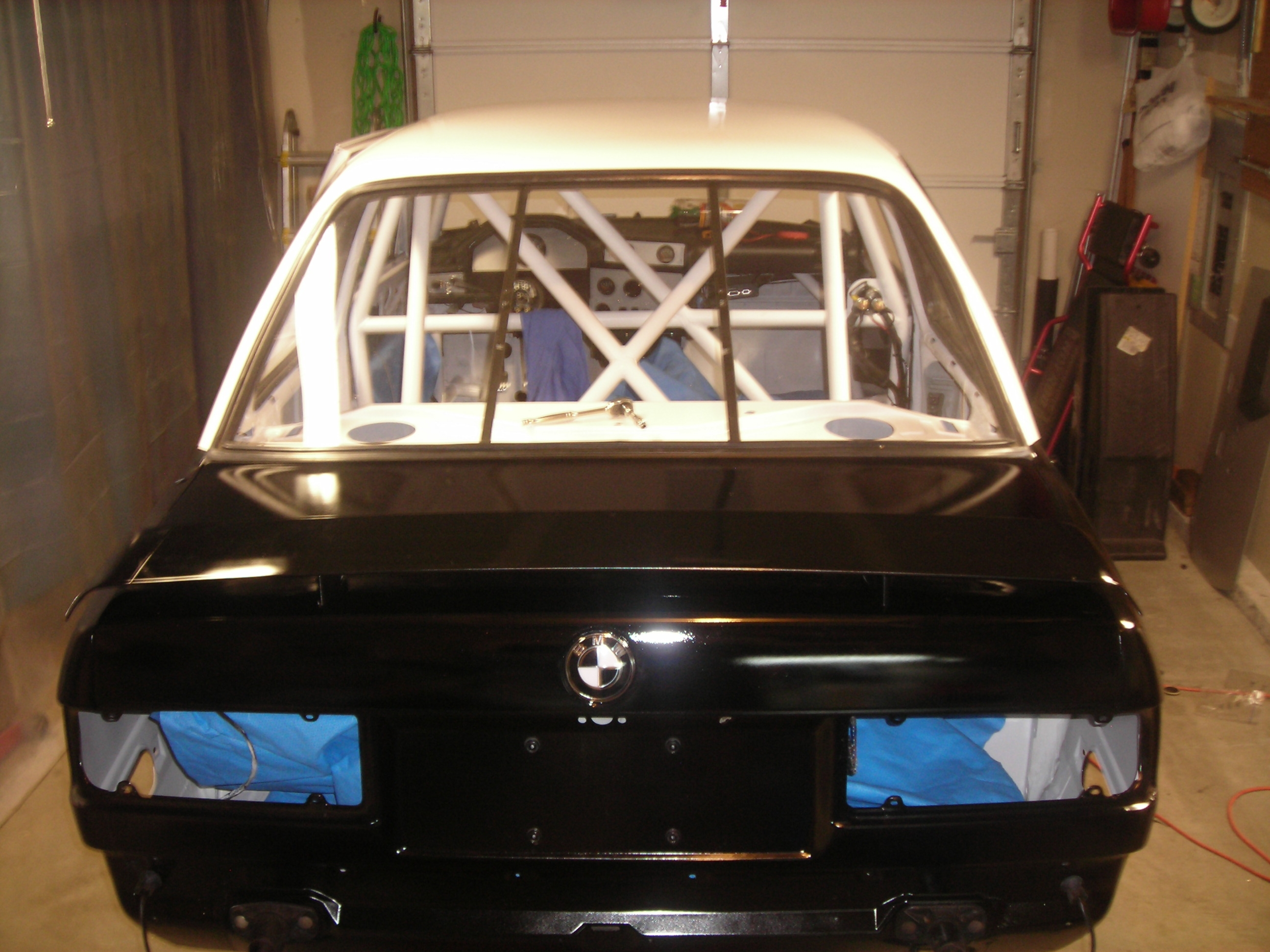 Another Marine3 1984 BMW 3 Series post... - 15008386