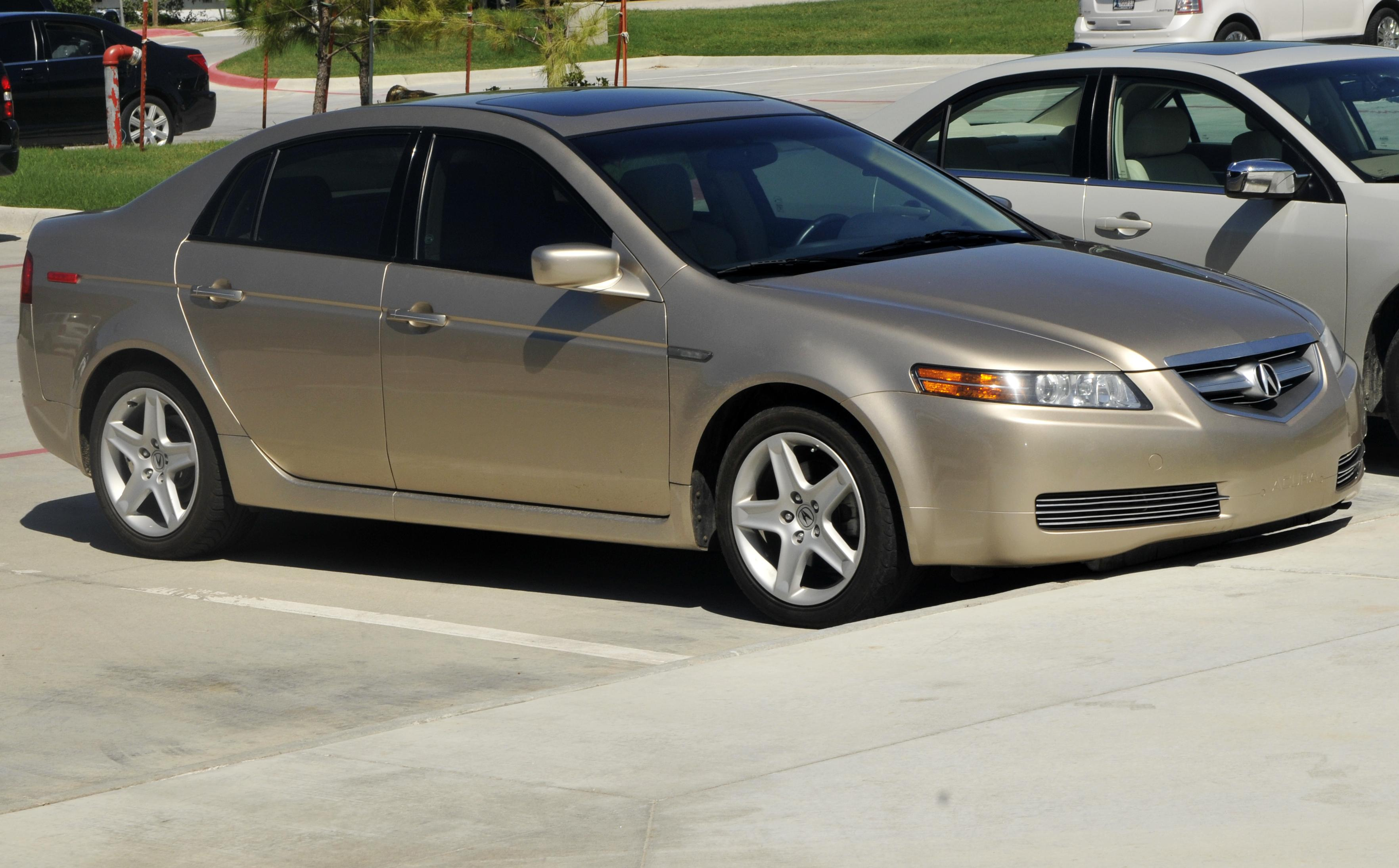 greeneyez10 2005 acura tlsedan 4d specs photos. Black Bedroom Furniture Sets. Home Design Ideas