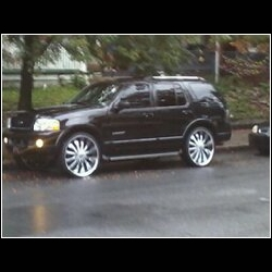 loudness05 2002 Ford Explorer